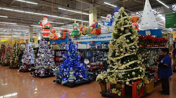 Arbres de Noël en vente