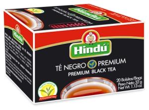 """Thé Hindú """"Premium"""""""
