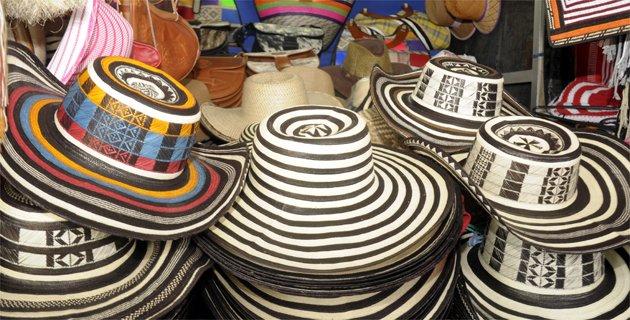 Preocupación por sombreros vueltiaos