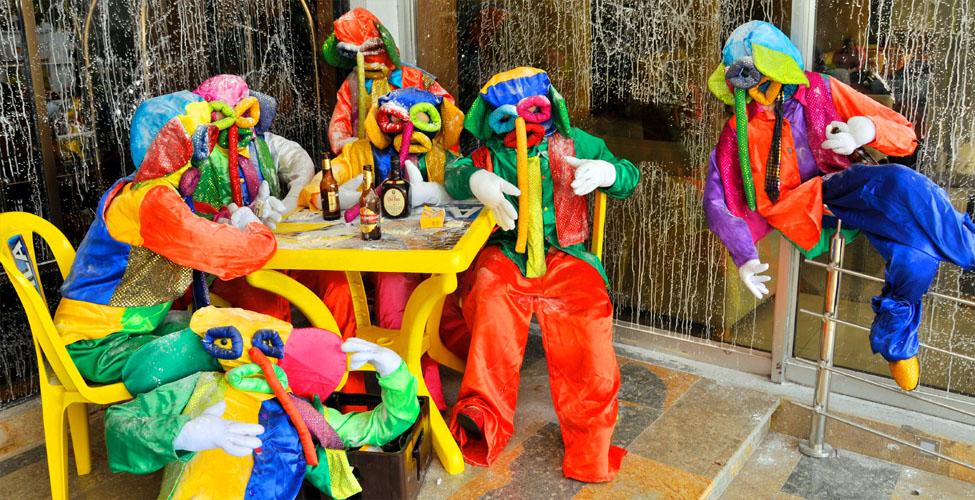 Carnaval De Barranquilla 2014 Page 2 Le Forum De