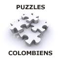 Puzzles colombiens